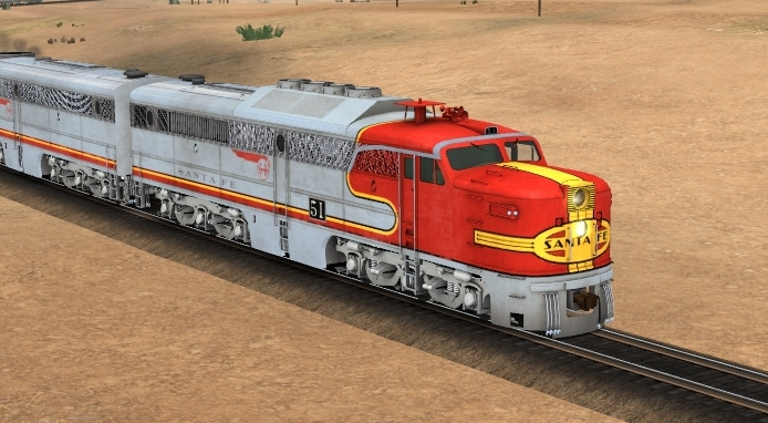 Trainz Forge: Routes, Reskins and Renders [Archive] - Trainz